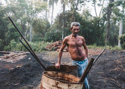 Working Cuba